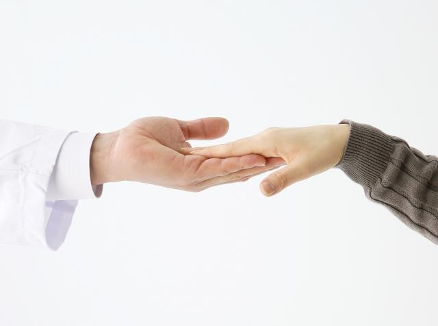 医薬分業と手を取り合う