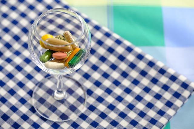 お薬が残ってしまう「残薬」を解消しましょう